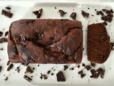 Chocolate Bread (Serious Eats)