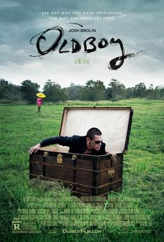 ~ Oldboy (2013) ~ [ 5,5 ] In my laptop, 08/02/2014
