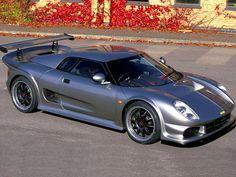 Nobel M12 GTO R3