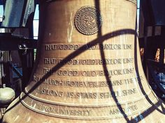 This bell is one of
