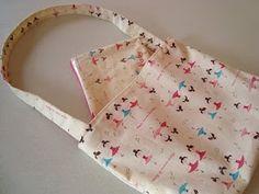 ballet bag for the girls