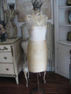Dressform (♥)