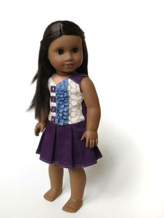 doll cloth, girl doll, melodi valeri, doll design, spring collection, girl dress, american girl, spring 2014, admir doll