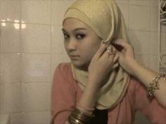Hijab tutorial hijab stylista, hijab fashion, wear hijab, hijab tutorial, hijab style