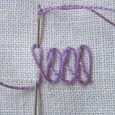braid stitch