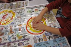 Mrs. Karen's Preschool Ideas: Let's Fly to the Moon (or Jupiter?)!- awesome lessons for space