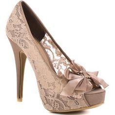 heels. heels. heels.