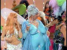 The Carol Burnett Show - cinderella get is on