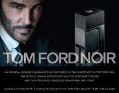 Tom Ford Noir!