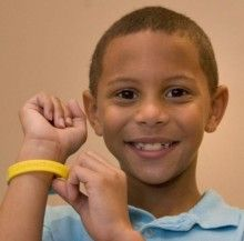 Jaylen Arnold, no to bullying