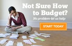 Let us help you budget. ~ Dave Ramsey