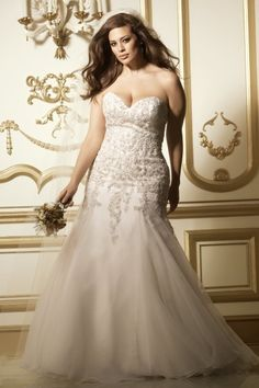 Wtoo Brides Vega Gown