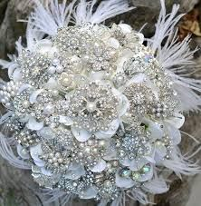 #Brooch #Bouquet #BroochBouquet