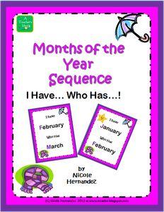 nicadez.blogspot.com classroom, school ideasmath, month, educ, teacher, calendarmorn work