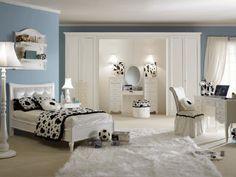 http://www.ireado.com/beautiful-teen-girl-room-ideas/?preview=true Beautiful Teen Girl Room Ideas : Luxury Girls Bedroom Designs Teen Girl Room Ideas
