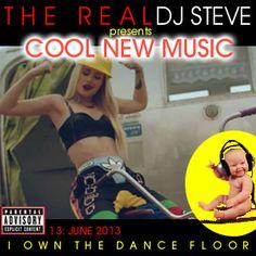 Cool New Music, the Real DJ Steve, Stephen Scotts Amazing Weddings, Springfield Mo Disc Jockey, Wedding DJ