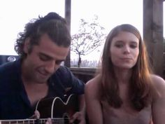 VIDEO CHAT KARAOKE SPECIAL: OSCAR ISAAC + KATE MARA FROM '10 YEARS'!