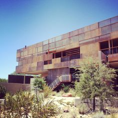 Springs Preserve Las Vegas via @happymundane instagram