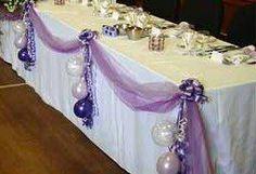 wedding decor idea