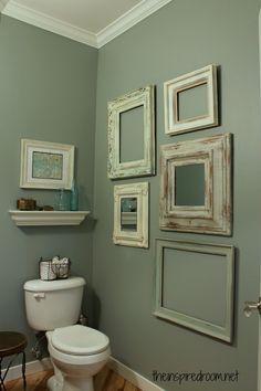 #Bathroom #Pretty