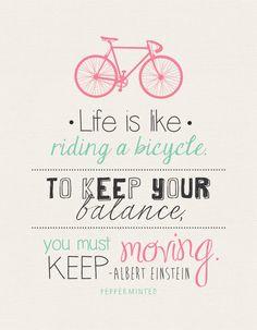 Albert Einstein is most def a wise man. ;-)