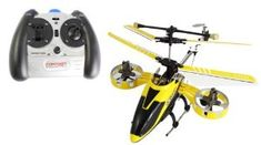 4-ch Mini Infrared Rc Heli with Gyro (Yellow) 4 Channel Rc Helicopter by 4-ch Mini Infrared Rc Heli with Gyro (Yellow) 4 Channel Rc Helicopter. $44.75. Channels: 4 Channels (Rotate Clockwise/Anti-Clockwise, Move Left/Right, Move Forward/Backward/Up/Down. Real Helicopter Performance,Flight Stabilizing System with adjustable trimming control,. 4CH Mini Infrared R/C helicopter with GYRO. Charging Time: around 25 minutes, Flying Time: 6-8 minutes. 4CH Mini Infrared R/...