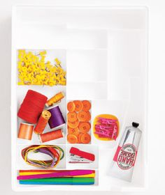 Get motivated to #organize your home with these 31 inexpensive tips and tricks