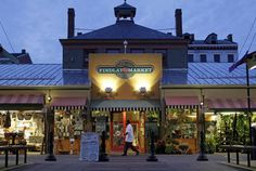 Boston Globe spotlights Findlay Market