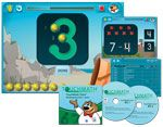 TouchMath math Teaching & Learning Products for Pre-K-Adult, Special Learners.