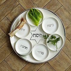 Pickard Seder Plate | Williams-Sonoma