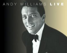 R.I.P. Andy 9-26-12. Nice article...click on photo. Official Website click here http://www.andywilliamstheatre.com/#!home/mainPage