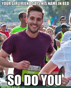 Ridiculously photogenic guy! I love this guy!