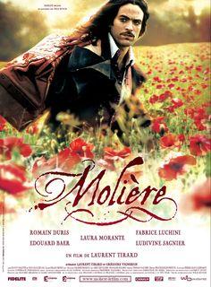 Molière - 2007 director  Laurent Tirard