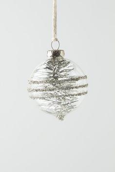 ornament diy