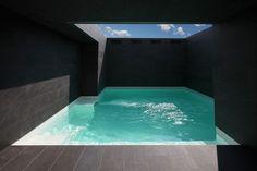 marco castelletti: lake como house