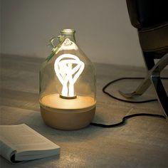 Imaginative Glass Homewares  by Lucirmás