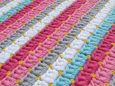 the pattern is here: http://hakenenmeer.blogspot.com/2011/02/dekentje-haken.html