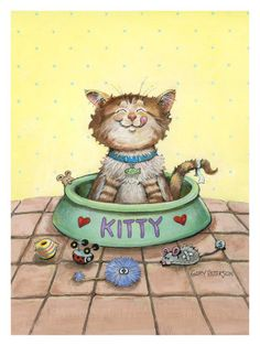 by Gary Patterson    cute....