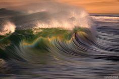 Beat of the Ocean by Hugh-Daniel Grobler on 500px