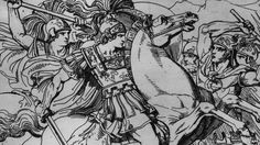 """""""Alexander the not so Great: History through Persian eyes"""" by Prof Ali Ansari. A three part series on BBC Radio 4 exploring world history from a Persian perspective. Follow the link! #Archaeology #Archaeology #Archaeology"""