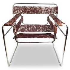 Find it at the Foundary - Breuer Chair