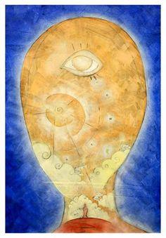 pensiero cosmico