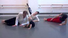 Baby Modern Dance