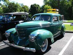 1939 Graham model 97