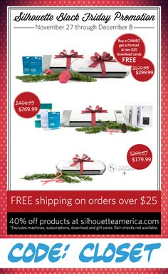 EPIC Holiday Sales a