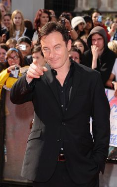 Harry Potter and the Deathly Hallows - Part 2' UK Premiere - 07/07/2011. Jason Isaacs - Lucious Malfoy