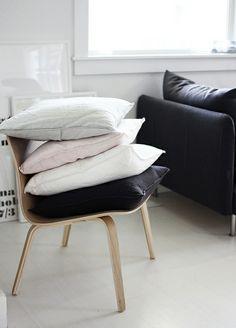 Via A Merry Mishap | Cushions
