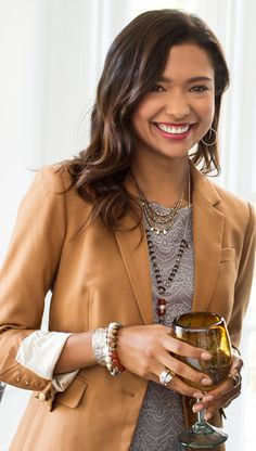 #Silpada Spice Jewelry add some flair to your #Fall wardrobe.