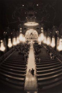 Joe Buissink - Wedding Photographer