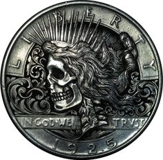 Hobo Nickels 2013 | mrthe Hobo Nickels